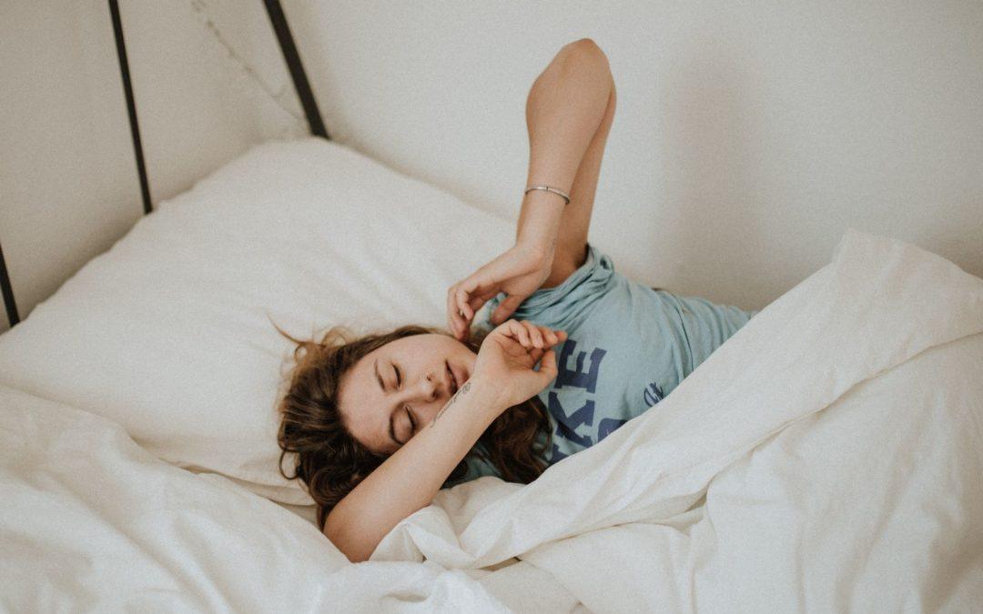 Retrouver le sommeil par l'énergétique