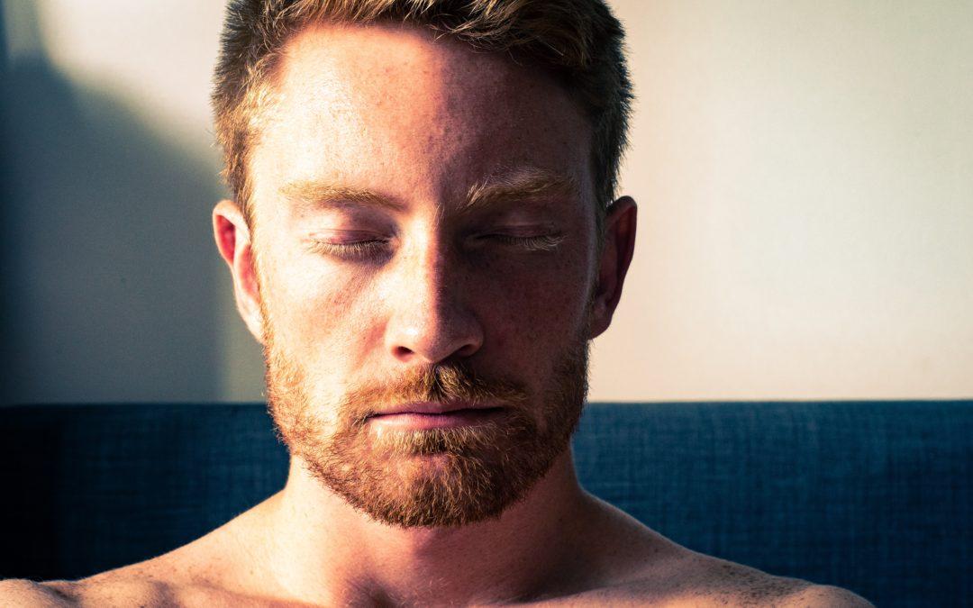 Un audio de relaxation : le training autogène