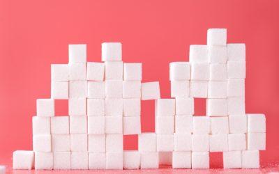Le sucre, mon ennemi